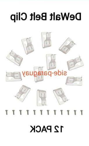 DeWalt Belt Clip Hook compatible for 20volt tools