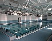 La piscina di Lucrino leterna incompiuta  Corriere del Mezzogiorno