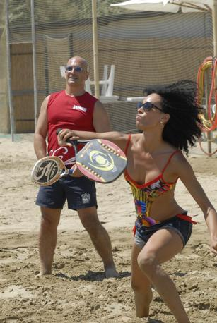 Beach volley per Madre Natura  CorrierediBologna