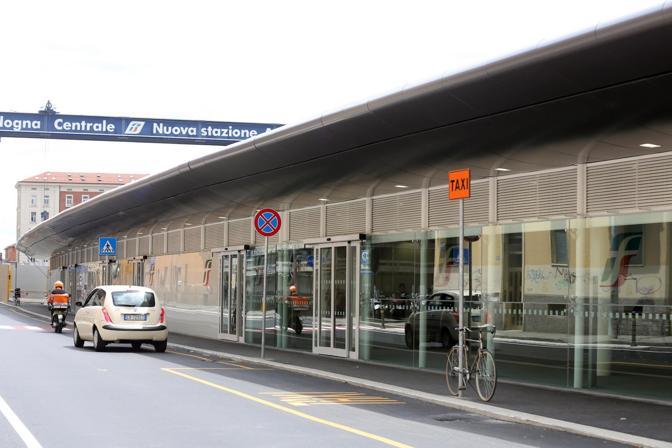 Nuova stazione Av di Bologna lesordio feriale
