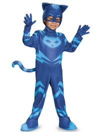 Buy Disney Junior's PJ Masks Catboy Deluxe Toddler Costume