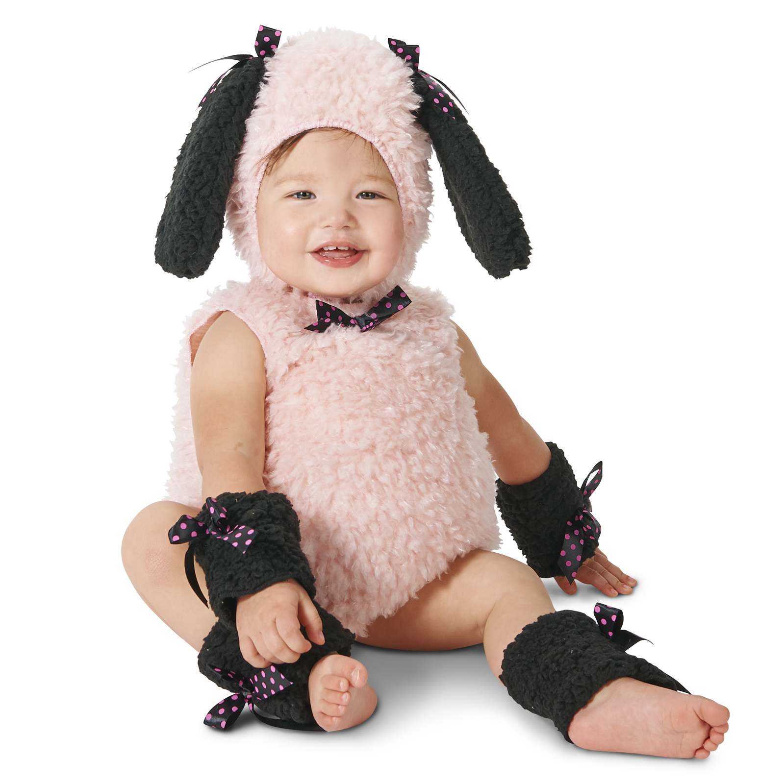 Buy Chic Puppy Infant Costume