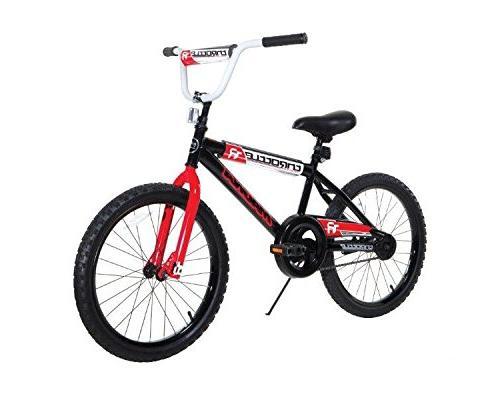 Dynacraft Magna Throttle Boys BMX Street/Dirt Bike 20