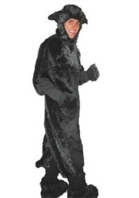 Wizard of Oz Toto Costume