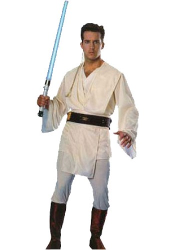 sc 1 st  Picture Lights & Authentic Jedi Costumes For Adults