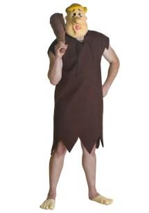 Barney Flintstone Costume