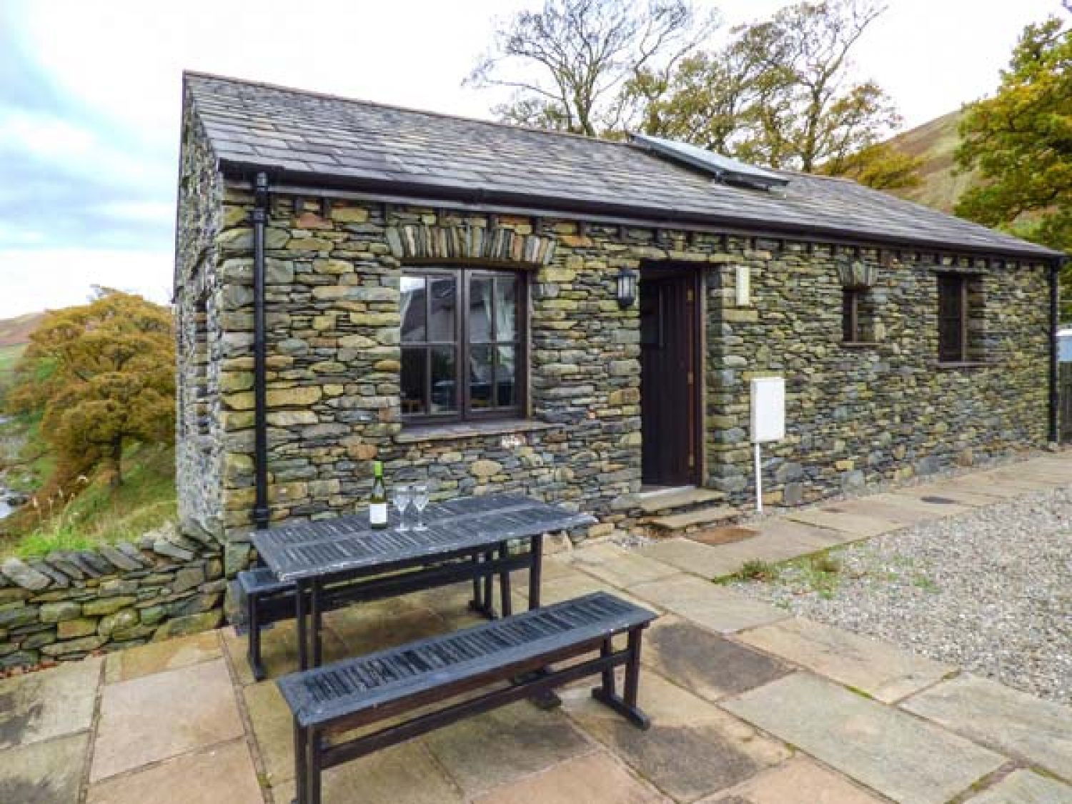 River View Cottage Tebay England Alpha Holiday Lettings