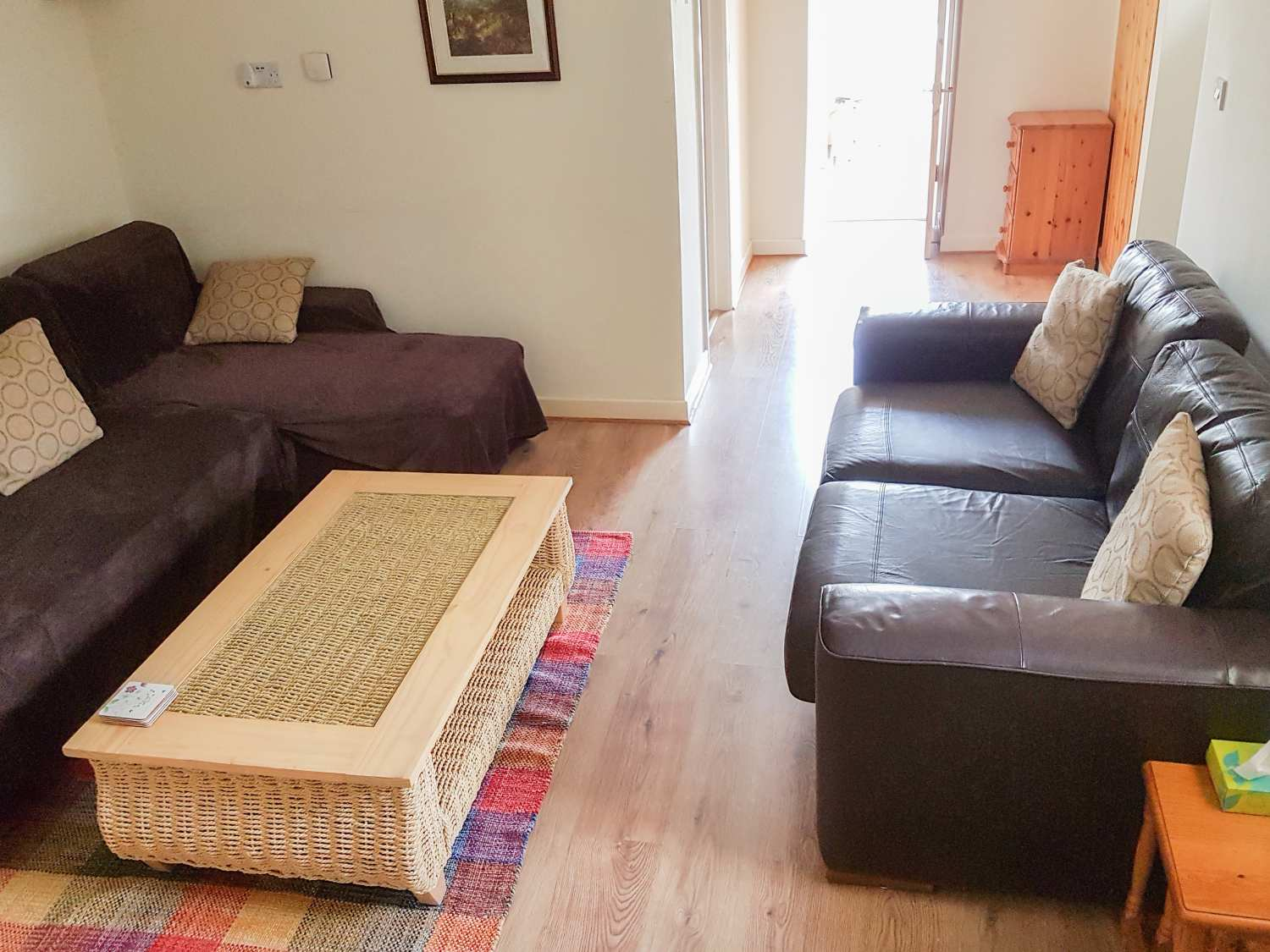 new york sofa bed nz rowe sofas reviews ty nant llanllwni wales alpha holiday lettings