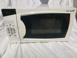 electric countertop microwave