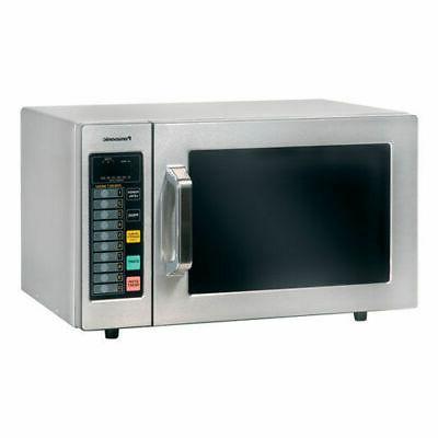 Panasonic NE-1064F 1000-Watt Stainless Steel Commercial