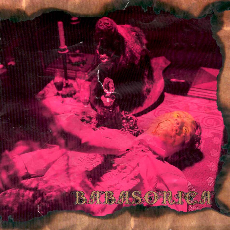 Resultado de imagen para babasonica babasonicos