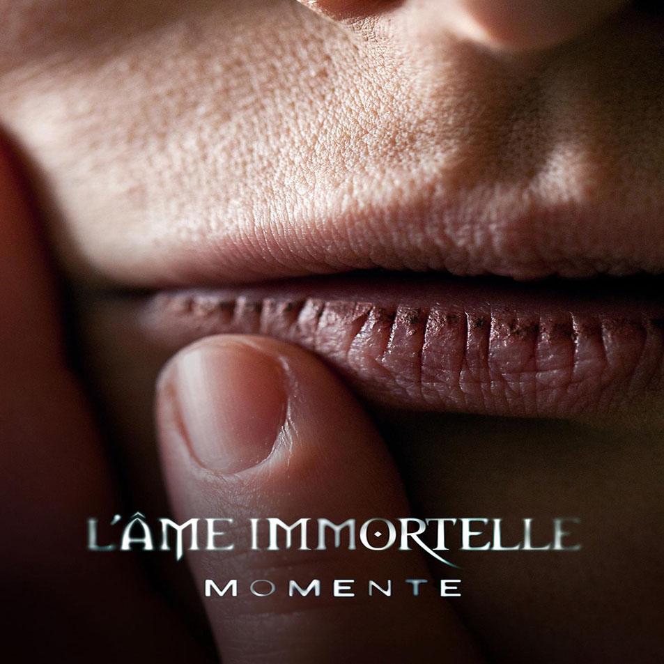 Carátula Frontal De L'ame Immortelle  Momente Portada