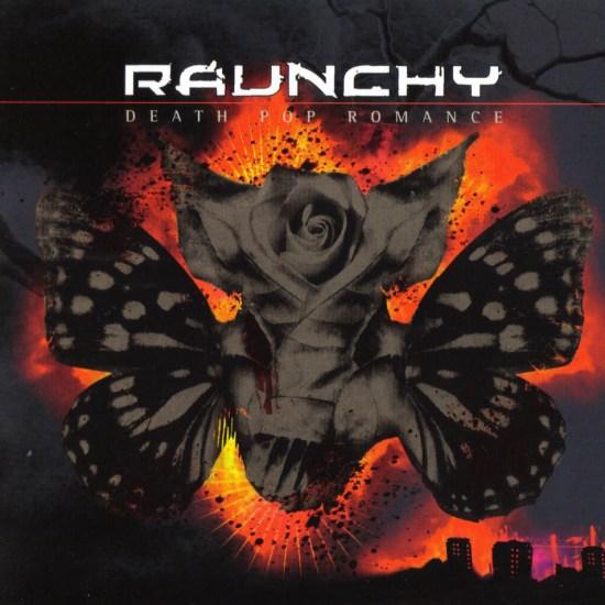 raunchy death pop