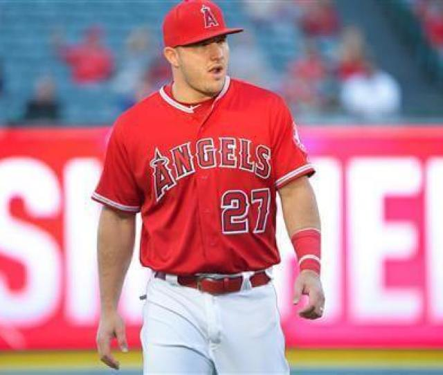 Forget Bryce Harper Phillies Can Plan M Manny Machado Mike Trout Pairing