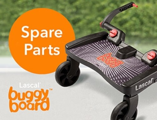 Lascal Buggyboard Spare Parts Cheeky