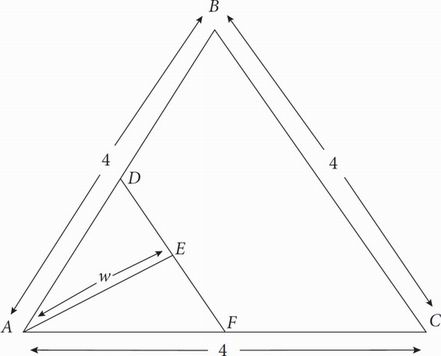 SAT Math Multiple Choice Question 59: Answer and