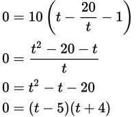 SAT Math Multiple Choice Question 473: Answer and