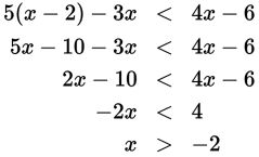 SAT Math Multiple Choice Question 553: Answer and
