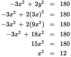 SAT Math Multiple Choice Question 409: Answer and
