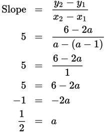SAT Math Multiple Choice Question 369: Answer and