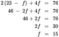 SAT Math Multiple Choice Question 809: Answer and