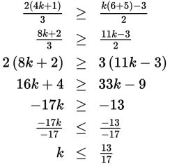 SAT Math Multiple Choice Question 817: Answer and