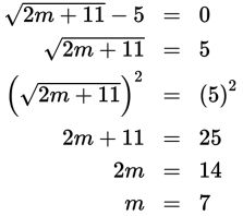 SAT Math Grid-Ins Question 241: Answer and Explanation
