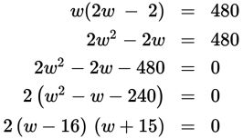 SAT Math Multiple Choice Question 940: Answer and