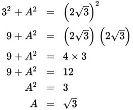 SAT Math Multiple Choice Question 996: Answer and