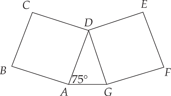 SAT Subject Math Level 1 Practice Test 4_cracksat.net