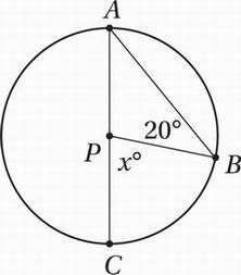 New SAT Math Multiple Choice Practice Test 38_cracksat.net