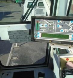 2006 altec sterling ac35 127s 35 ton boom truck crane craneslist id 256 crane [ 1200 x 900 Pixel ]