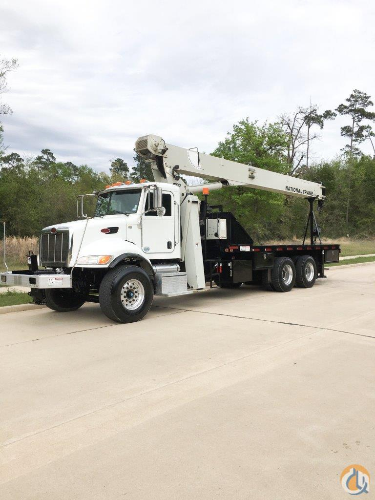 hight resolution of 2012 national 8100d mounted on a peterbilt 348 crane for sale in houston texas on cranenetwork com