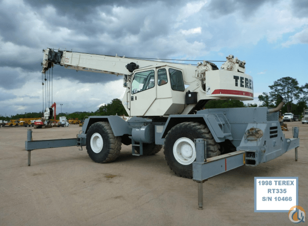 60 Tons Winch - Year of Clean Water