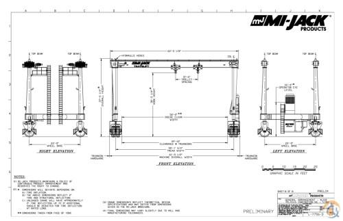 small resolution of 2010 mi jack mj100 crane for sale in shreveport louisiana on cranenetwork com