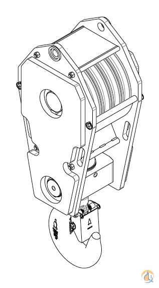 RopeBlock 70 Metric Ton 4 20