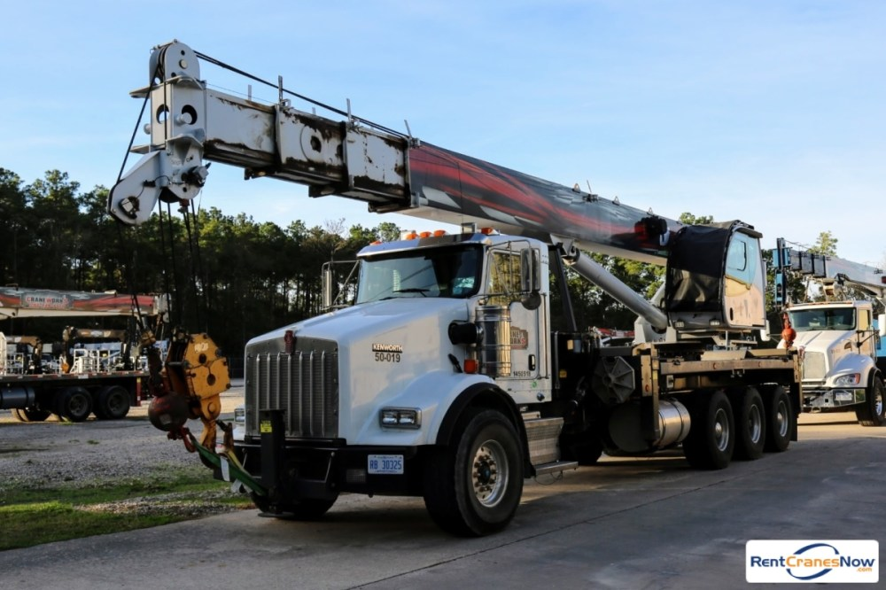 medium resolution of manitex 5096s mounted to 2015 kenworth t800 chassis crane for rent in midland texas on cranenetwork com