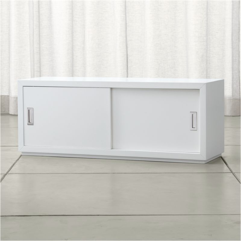 Aspect 475 Modular Sliding Door Storage Unit  Reviews