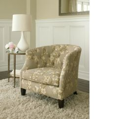 Ballard Designs Upholstered Dining Chairs Office Ikea The Jewel Box® Home: Sitting Pretty! Accent For Smaller Homes