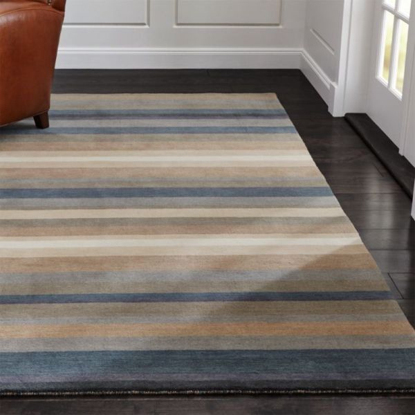 Barnett Wool Rug Crate And Barrel