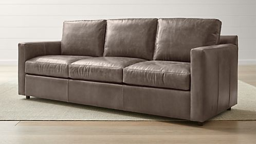single size sofa bed singapore floral and loveseat sleeper sofas twin full queen king beds crate barrel barrett leather 3 seat