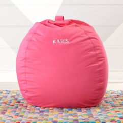 Bean Bag Chair Covers Ikea And A Half Large Dark Pink Cover Reviews Crate Barrel