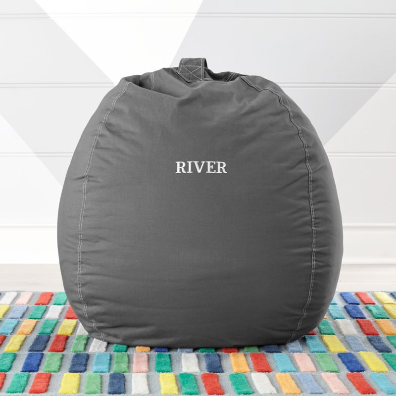 bean bag chairs cheap unique office chair large grey reviews crate and barrel beanbagcovergreylrgprshf18