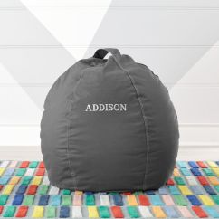 Bean Bag Chair Covers Exercises For Seniors Pdf Small Grey Cover Reviews Crate And Barrel Beanbagcovergreysmlprshf18