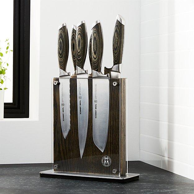 High Knife Sets Kitchen Quality