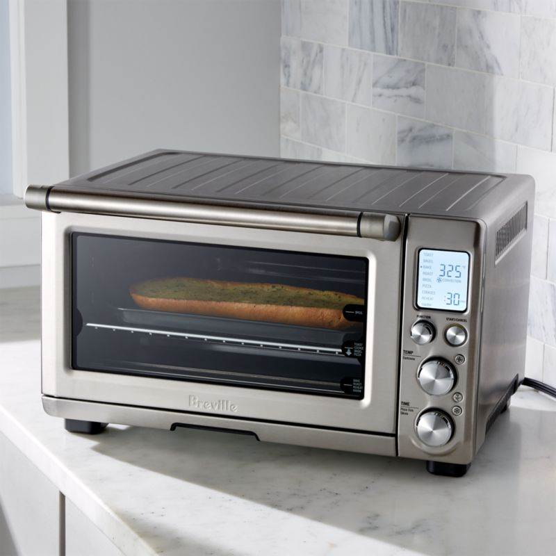 Breville BOV800XL Smart Oven Reviews Crate And Barrel