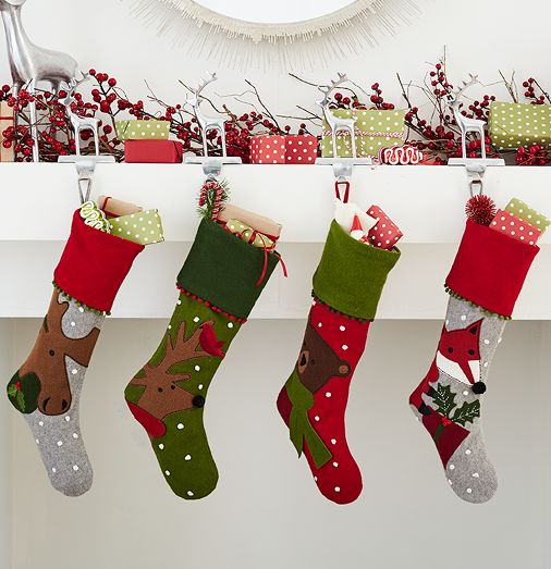 christmas chair back covers ireland hire chelmsford decorations for home and tree crate barrel up to 40 off stockings