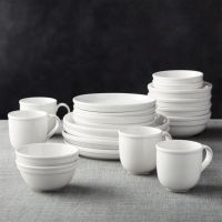 Cafeware II Dinnerware | Crate and Barrel