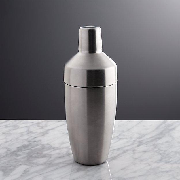 Carter Drink Shaker Crate And Barrel