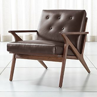 leather couch and chair stool lazada sofas chairs crate barrel cavett tufted